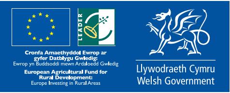 Llyw Cymru (Leader) EU